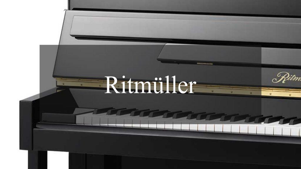 Ritmueller